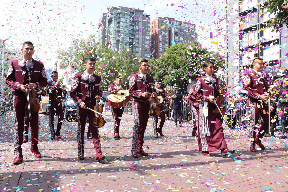Mariachi en Guadalajara