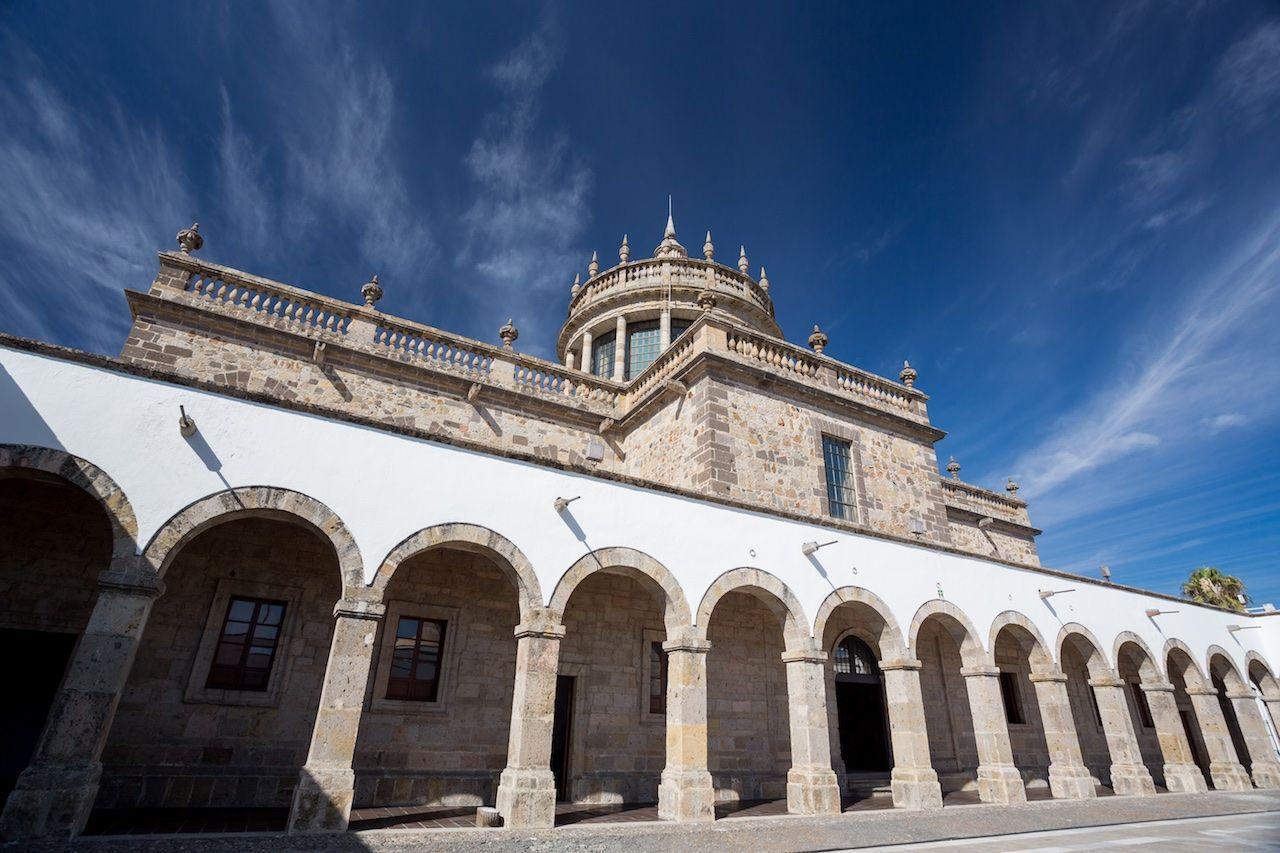 Turismo en Guadalajara Jalisco