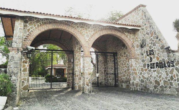 Rancho Tres Potrillos